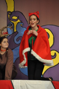 Seussical Opening Night 485