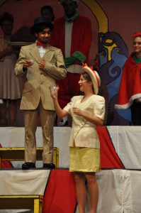 Seussical Opening Night 491