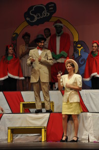 Seussical Opening Night 493