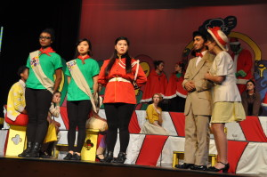 Seussical Opening Night 495