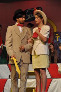 Seussical Opening Night 496