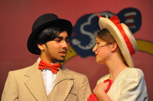 Seussical Opening Night 497
