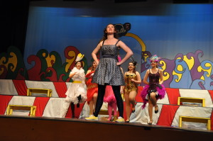 Seussical Opening Night 514