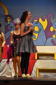 Seussical Opening Night 519