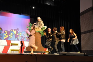 Seussical Opening Night 523