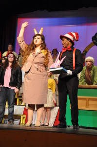 Seussical Opening Night 529