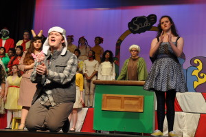 Seussical Opening Night 537