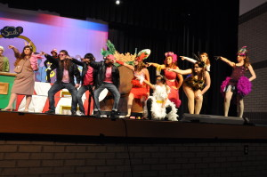 Seussical Opening Night 540
