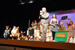 Seussical Opening Night 541