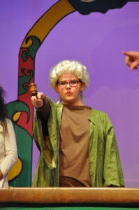 Seussical Opening Night 542