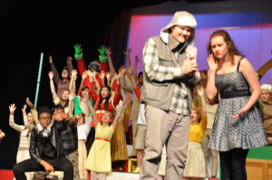Seussical Opening Night 544