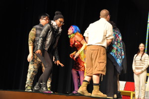 Seussical Opening Night 546