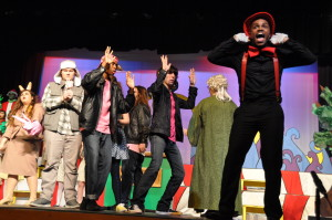 Seussical Opening Night 547