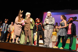 Seussical Opening Night 548