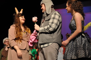 Seussical Opening Night 549