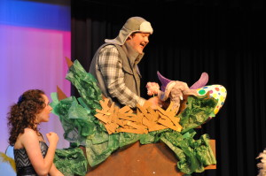 Seussical Opening Night 550