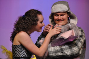 Seussical Opening Night 557