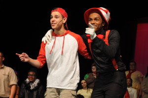 Seussical Opening Night 562