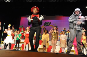 Seussical Opening Night 564