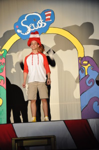 Seussical Opening Night 567