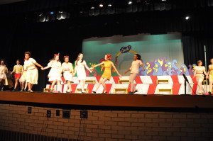 Seussical Opening Night 571