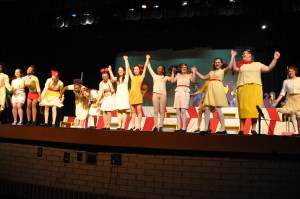 Seussical Opening Night 573