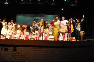 Seussical Opening Night 574