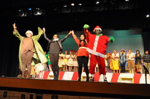 Seussical Opening Night 580