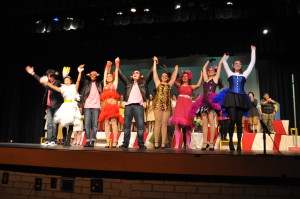 Seussical Opening Night 583