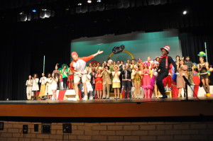 Seussical Opening Night 591