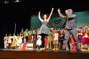 Seussical Opening Night 595