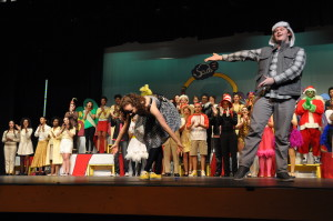 Seussical Opening Night 596