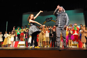 Seussical Opening Night 597